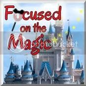 Focused on the Magic