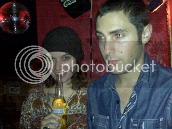 alex frank and beth cosentino