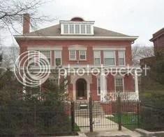 Barack Obama's 1.6 mil dollar mansion