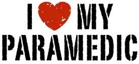 I heart My Paramedic
