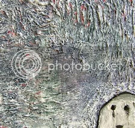 Modern Art Pablo Saborio
