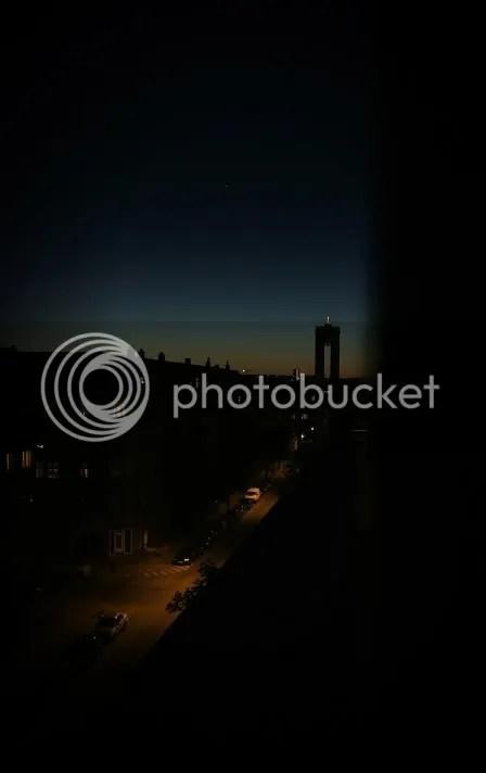 Noche de verano Dinamarca