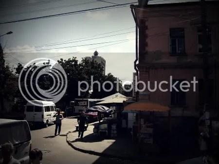 Chisinau Central Market