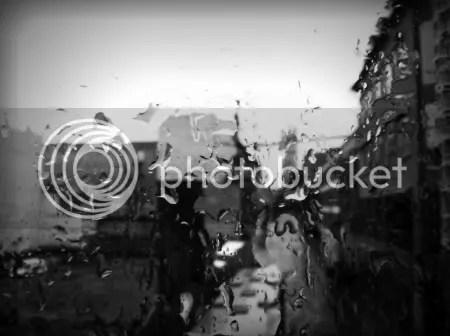 dream of rain