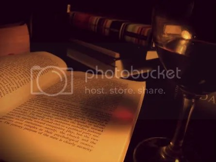 poetry and wine