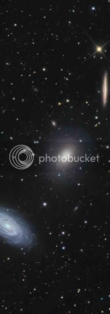 cosmos domo