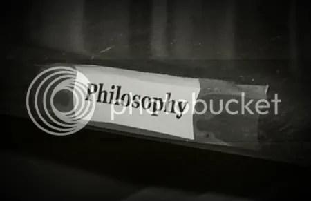 filosofía tabula rasa