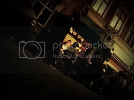 Aarhus jazz festival