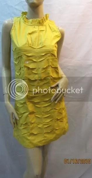 Alyana Yellow