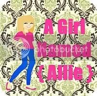 A Girl Named Allie