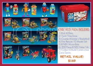 knex prize pack