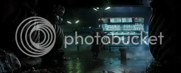 Image result for blade runner jf sebastian building