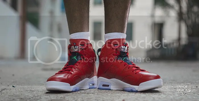 "Air Jordan 6 ""OG Spizike"" photo Air-Jordan-6-OG-Spizike-On-Foot-1_zpsa3708af7.jpg"