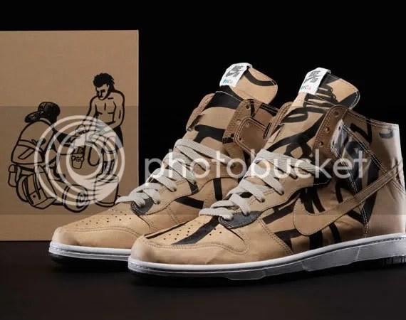 Nike,MOCA