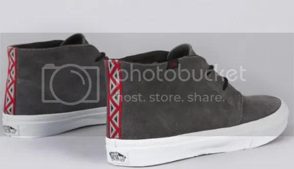 "Vans Chukka Slim ""Beads"""