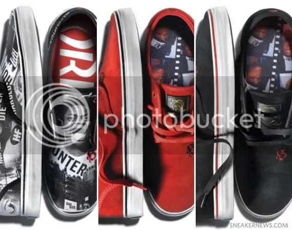 DVS,kicks,shoes,skate,skateboard,harold hunter,new york