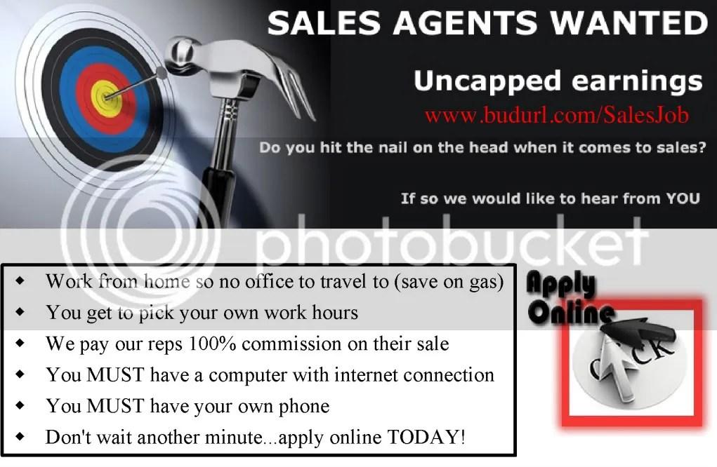 in home job opportunities