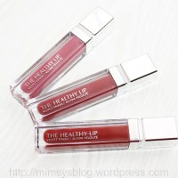 Physicians Formula The Healthy Lip Velvet Liquid Lipstick - Dose of Rose, Berry Healthy, Red-storative Effects