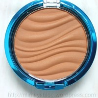 Physicians Formula Mineral Wear Talc-Free Mineral Airbrushing Bronzer SPF30