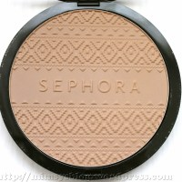 Sephora Collection Sol de Rio Bronzing Powder