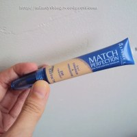 Rimmel Match Perfection 2-in-1 Concealer & Highlighter