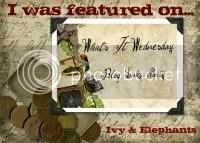 Ivy and Elephants