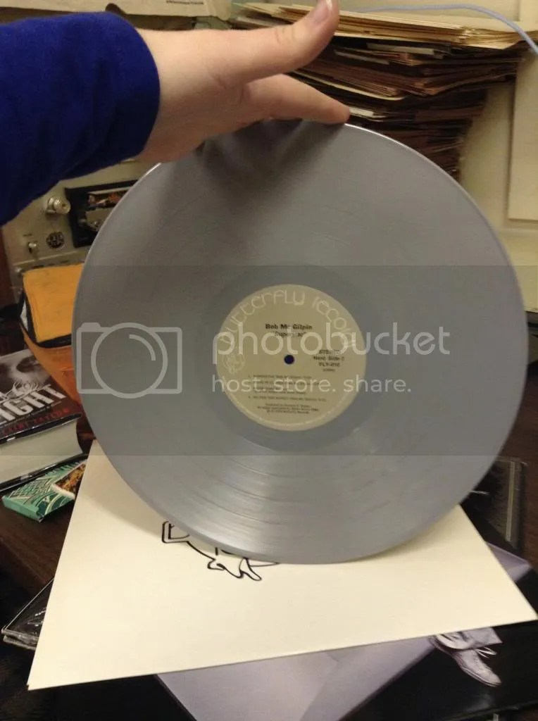 Gray record