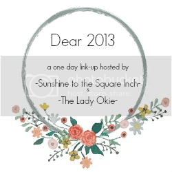 The Lady Okie Blog
