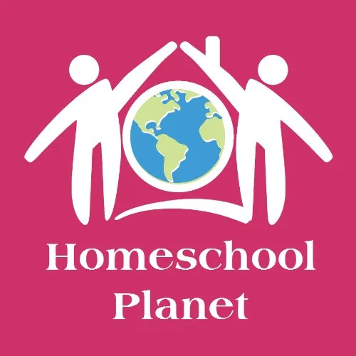 Homeschool Planet Review, Homeschool Online Planner