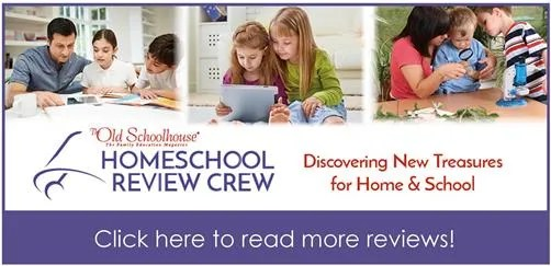Resources with a Biblical Worldview{Home School Adventure Co. Reviews}