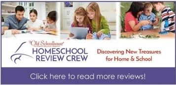 Teach Me Some Greek {Greek 'n' Stuff Reviews}