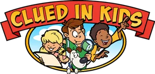 Clued In KidsReview