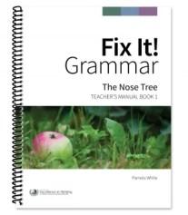 Fix It! Grammar Review