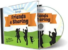 Mamas Coffee Shop Reviews Friends & Sharing from Happy Kids Songs