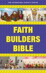 Faith Builders Bible NIrV LEGO