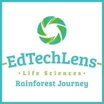 Rainforest Journey EdTechLens Review