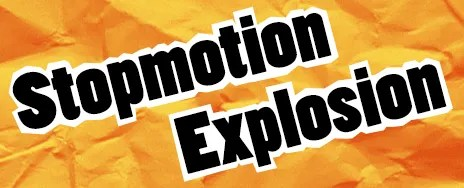 Stopmotion Explosion Review