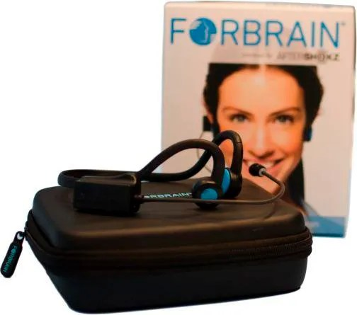 Forbrain – Sound For Life Ltd Review