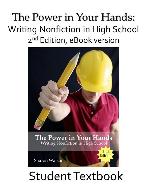 Writing with Sharon Watson Review