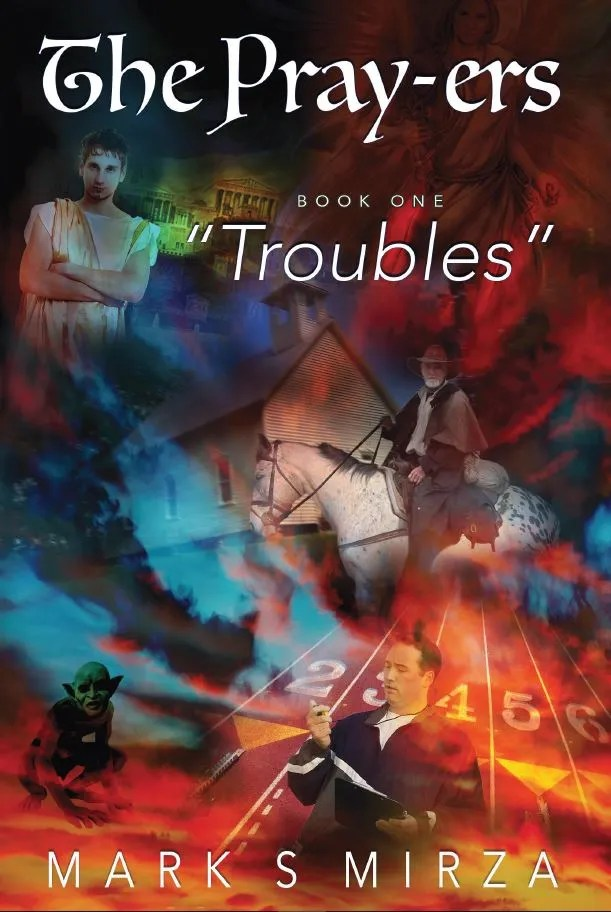 The Pray-ers / Book 1 Troubles