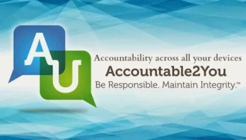 Accountability across all your devices {Accountable2You}