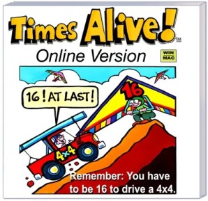 Times Tables the Fun Way {Review}