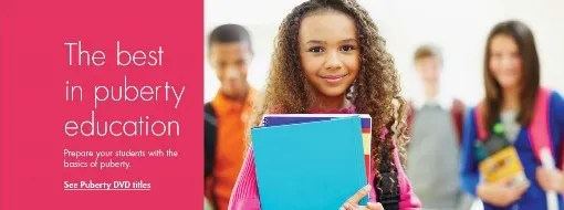 Health Education Products for K-8 {MarshMedia }