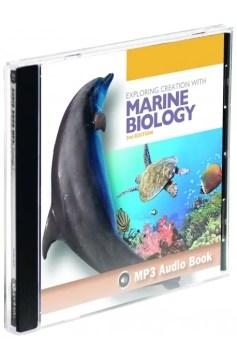 Marine Biology 2nd Ed Audio CD