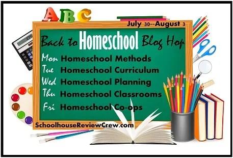 BacktoHomeschool