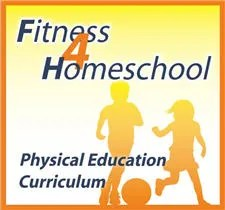Fitness 4 Homeschool Logo