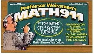 Math 911