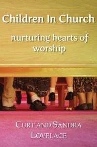 Cover Children in Church