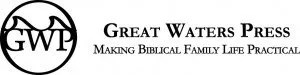 Great Waters Press Logo