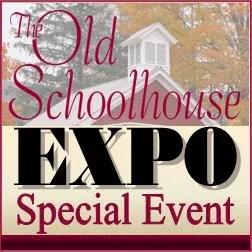Schoolhouse Expo